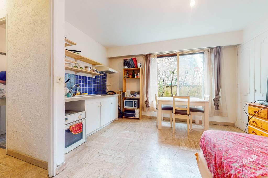 Vente immobilier 98.000€ Vence