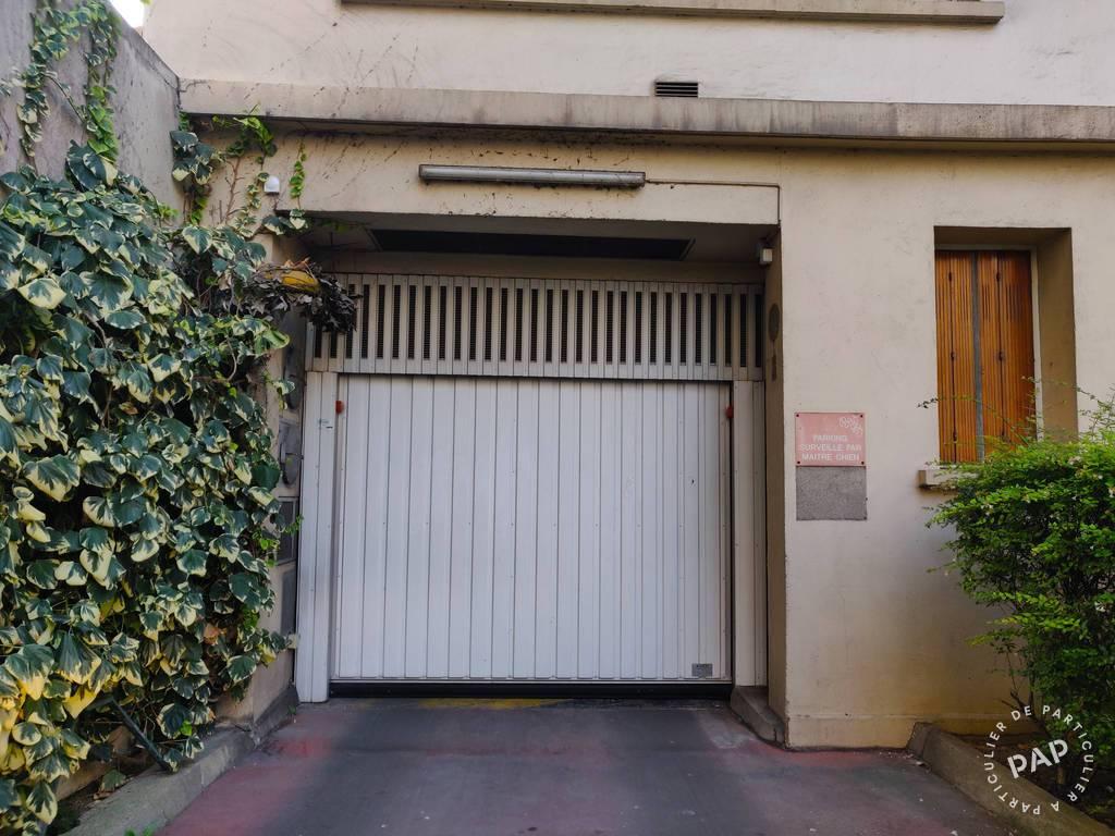 Vente immobilier 32.000€ Paris 15E