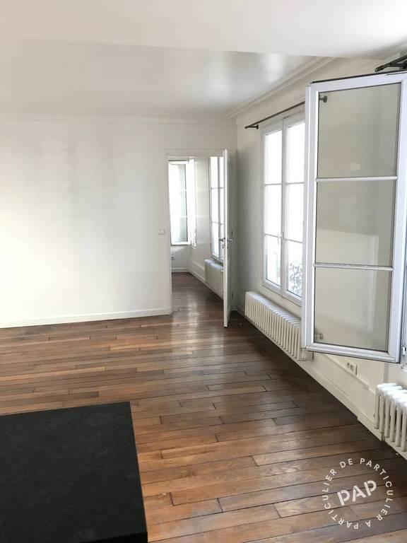 Vente immobilier 838.000€ Paris 6E (75006)