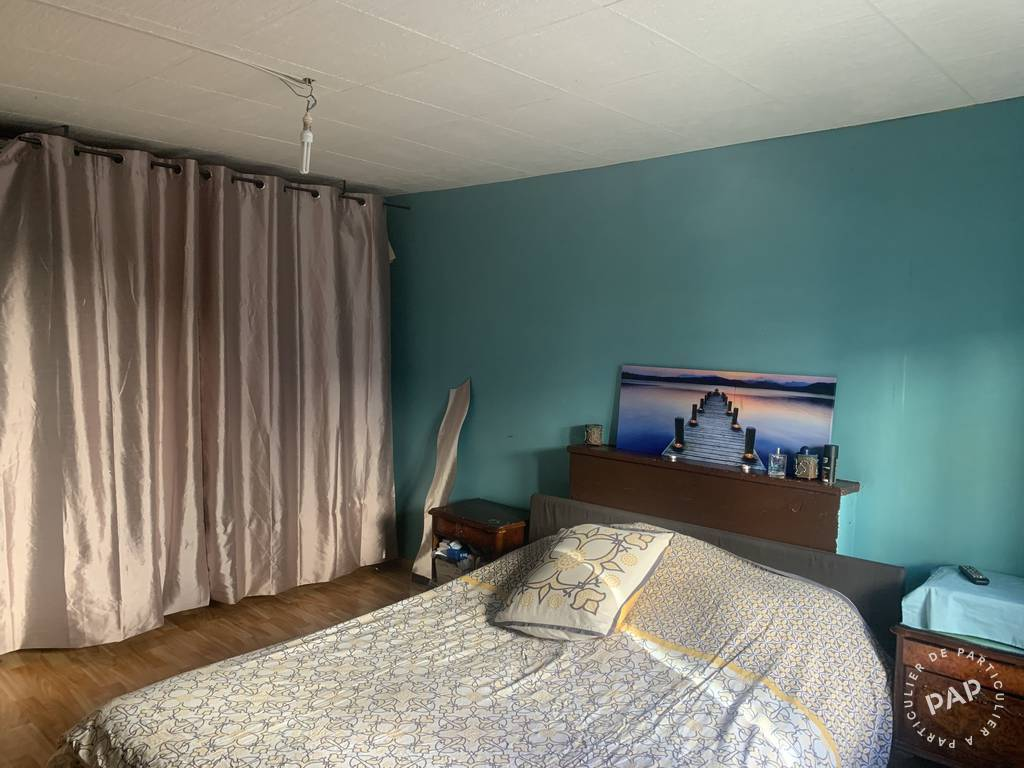 Vente immobilier 225.000€ Malzéville (54220)