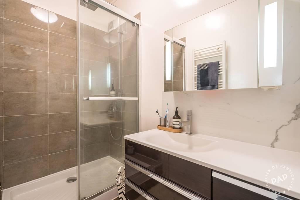 Vente immobilier 425.000€ Paris 19E (75019)