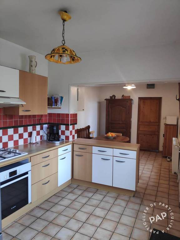 Vente immobilier 238.000€ Étrépagny (27150)