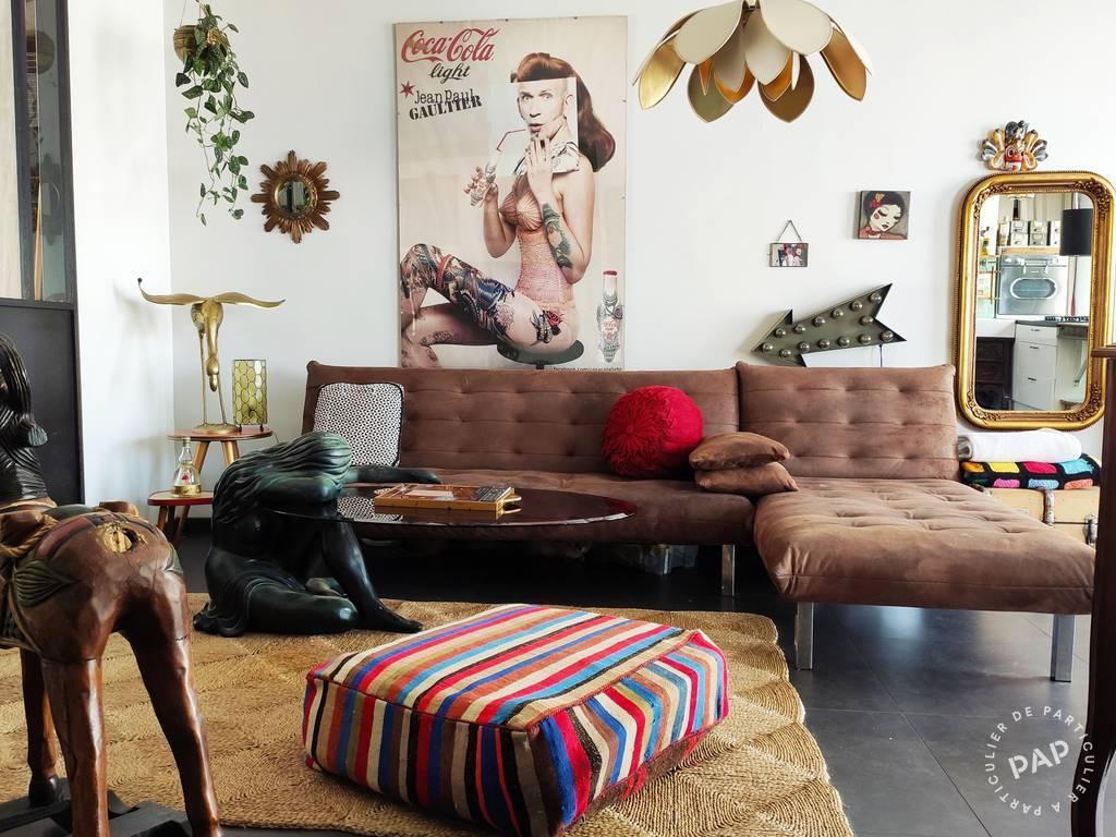 Vente immobilier 400.000€ Marseille 1Er (13001)