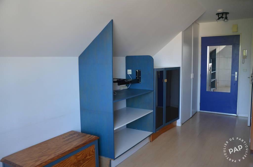 Location immobilier 690€ Gif-Sur-Yvette (91190)