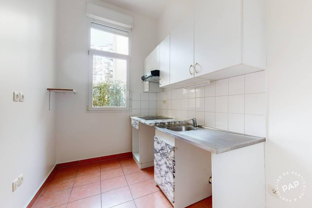 Vente immobilier 370.000€ Châtillon (92320)
