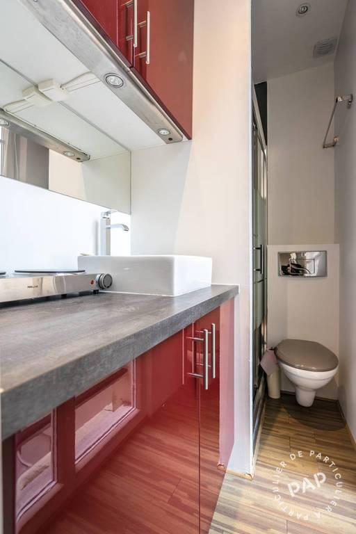 Vente immobilier 205.000€ Paris 3E (75003)