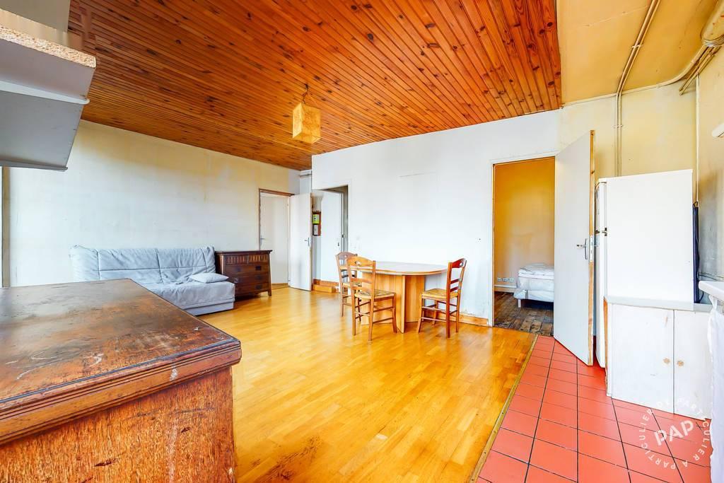 Vente immobilier 449.000€ Paris 20E (75020)