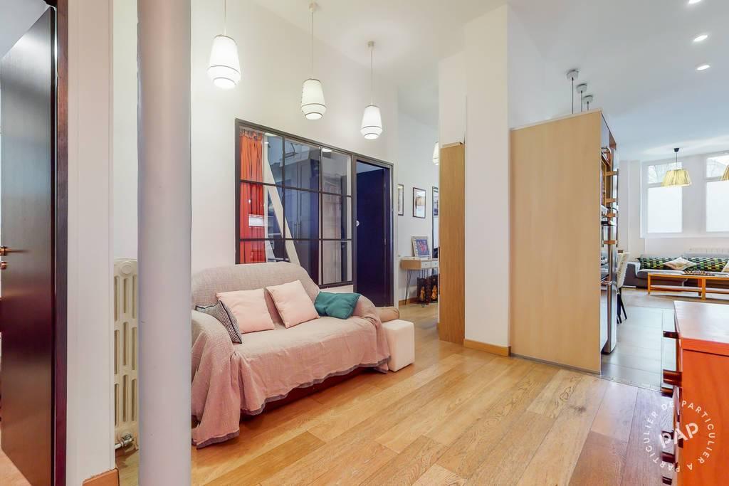 Vente immobilier 1.390.000€ Paris 14E (75014)