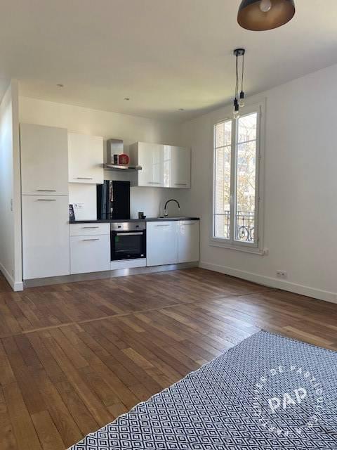 Vente immobilier 479.000€ Fontenay-Sous-Bois (94120)