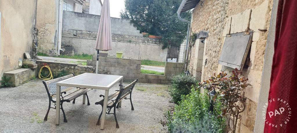 Vente immobilier 130.000€ Ribérac (24600)