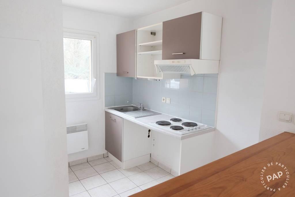 Vente immobilier 125.000€ Saint-Pierre-Du-Mont (40280)