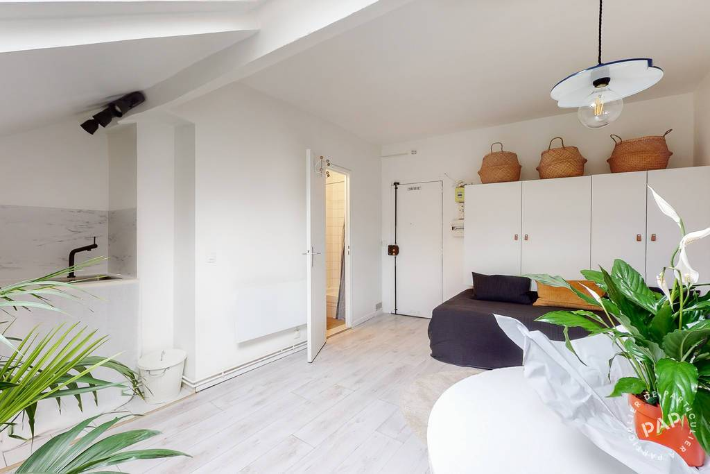 Vente immobilier 230.000€ Paris 11E (75011)