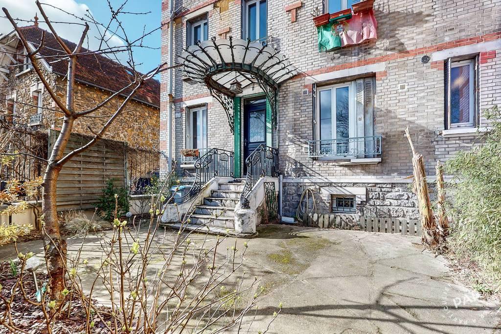 Vente immobilier 670.000€ Joinville-Le-Pont (94340)
