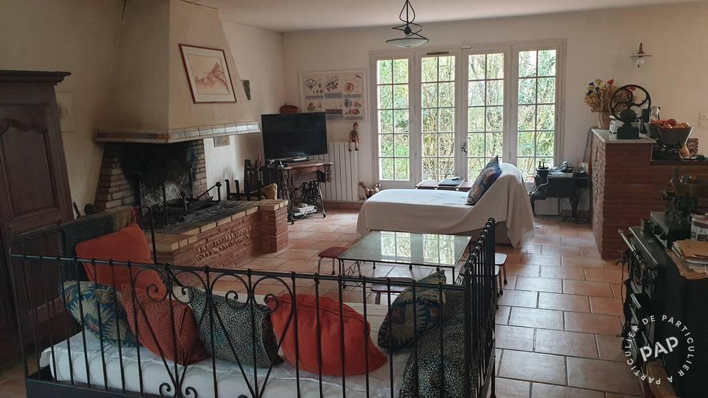 Vente immobilier 380.000€ Bessières (31660)