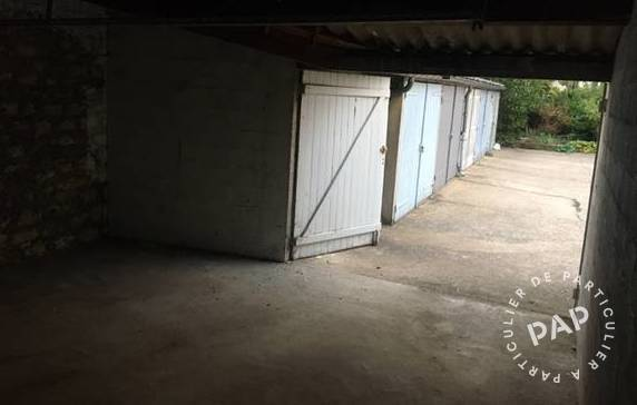 Garage, parking Montrouge (92120) 85.000€