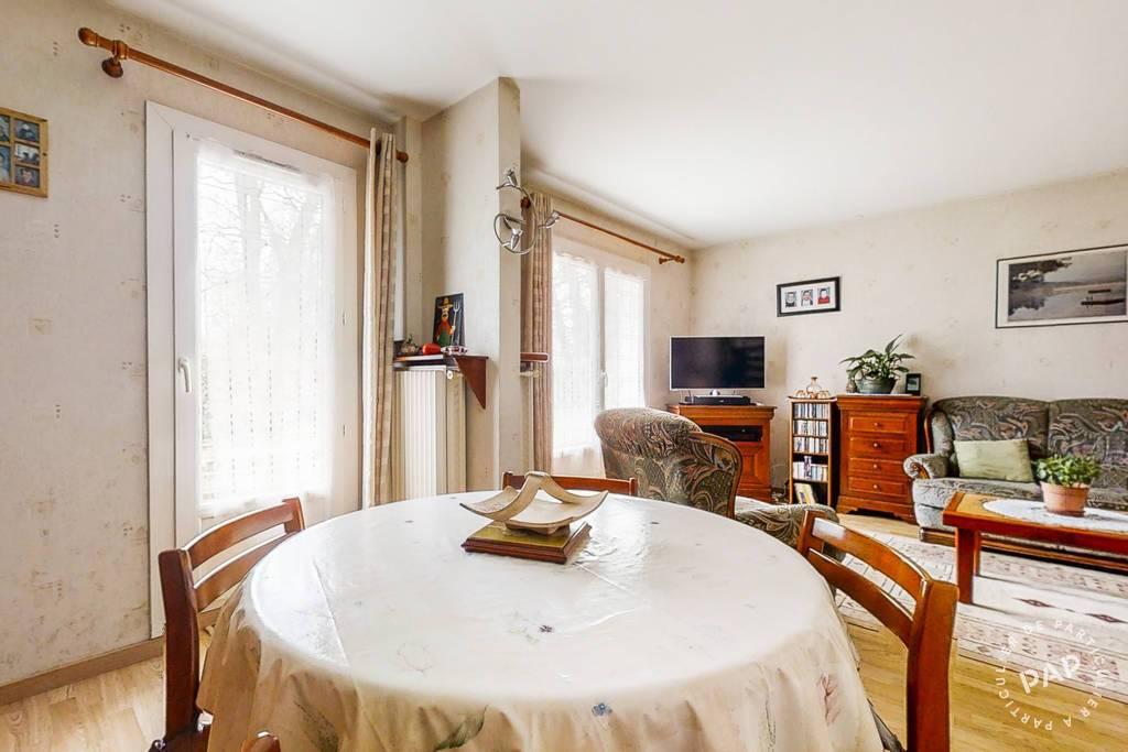 Maison La Queue-En-Brie (94510) 320.000€