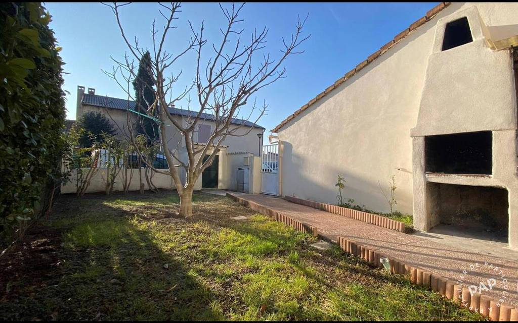 Maison Cavaillon (84300) 225.000€