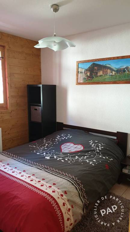 Appartement La Giettaz (73590) 100.000€