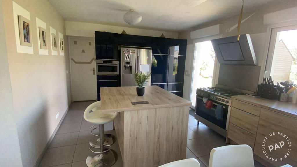 Maison Marsilly (57530) 469.000€