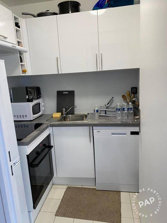 Appartement Paris 16E (75016) 365.000€