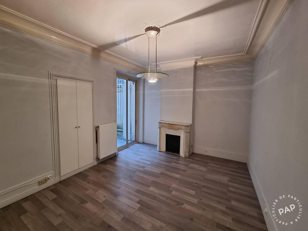 Bureaux, local professionnel Paris 17E (75017) 5.195€