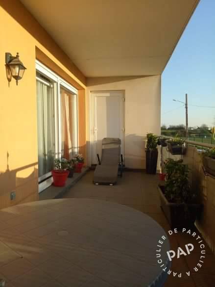 Appartement Longwy (54400) 215.000€