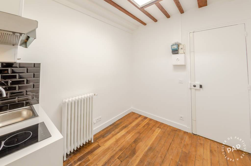 Appartement Paris 16E (75016) 150.000€