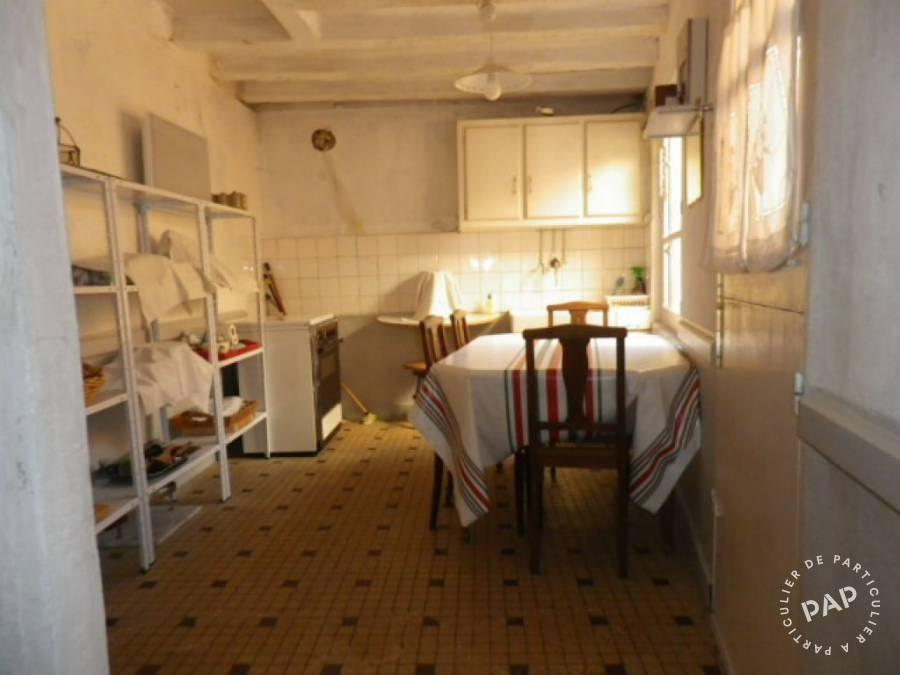 Maison Le Lude (72800) 45.000€