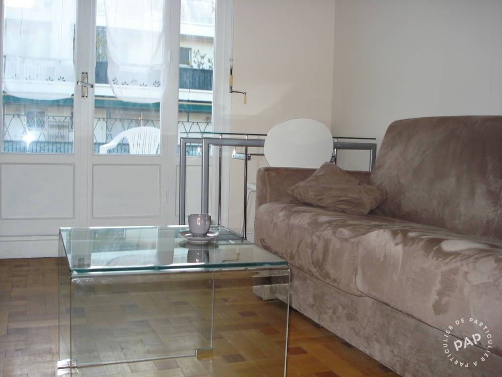 Appartement Nice (06000) 585€