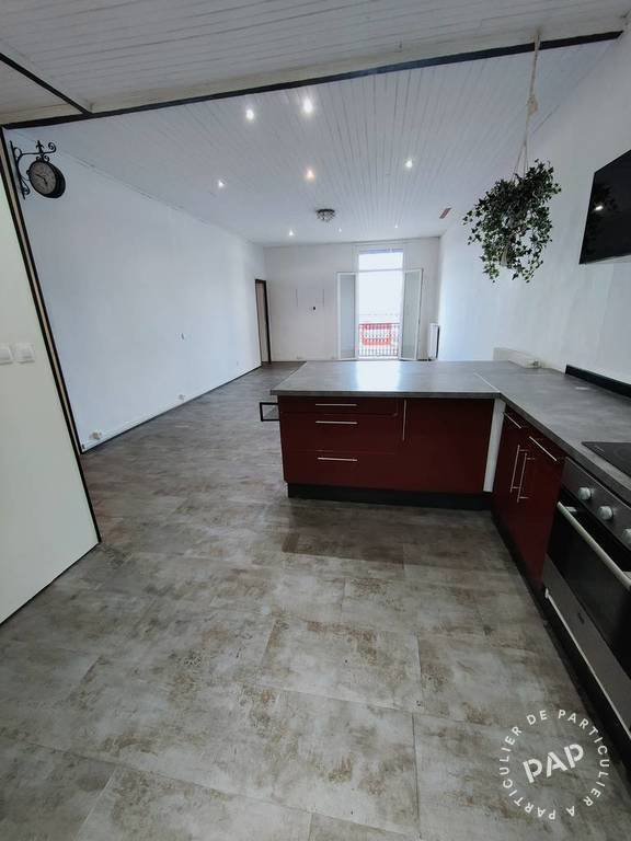 Appartement Perpignan (66000) 112.000€