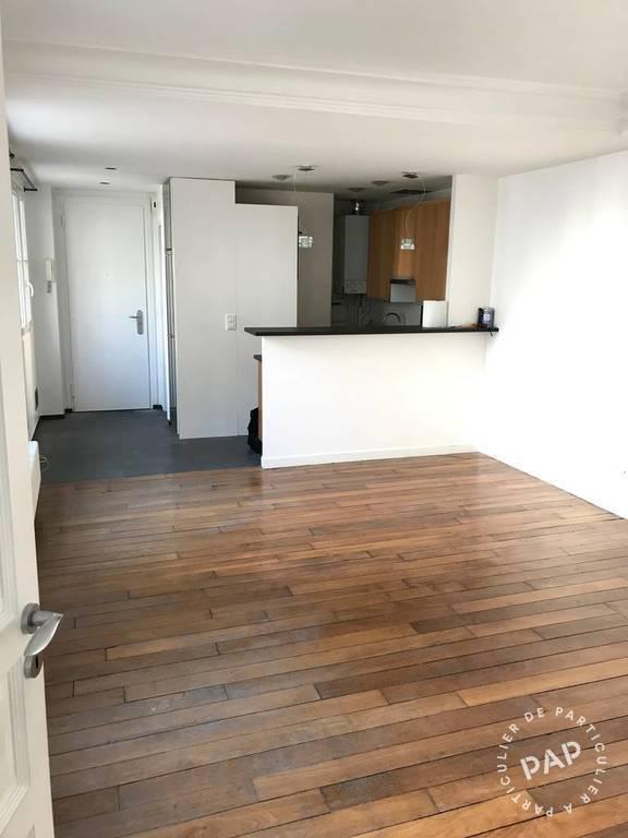 Appartement Paris 6E (75006) 838.000€