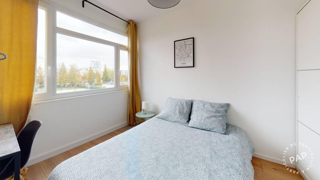 Appartement Mont-Saint-Aignan (76130) 399€