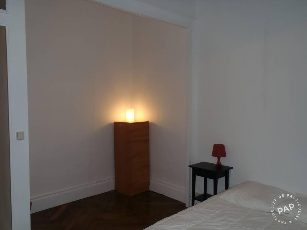 Appartement Lyon 6E (69006) 355.000€