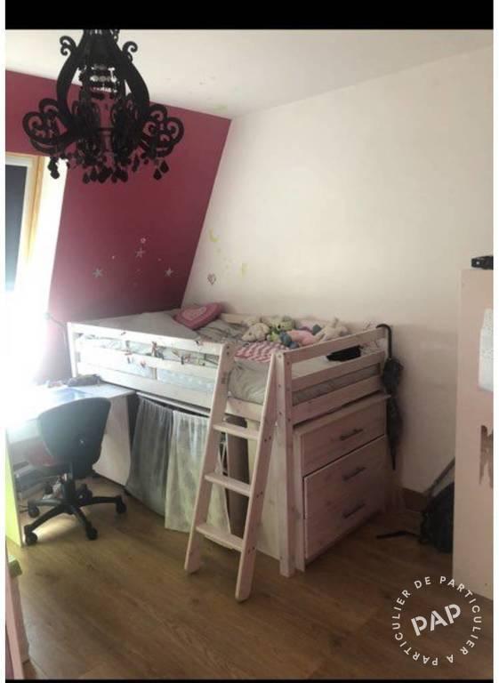 Appartement Vaujours (93410) 214.000€