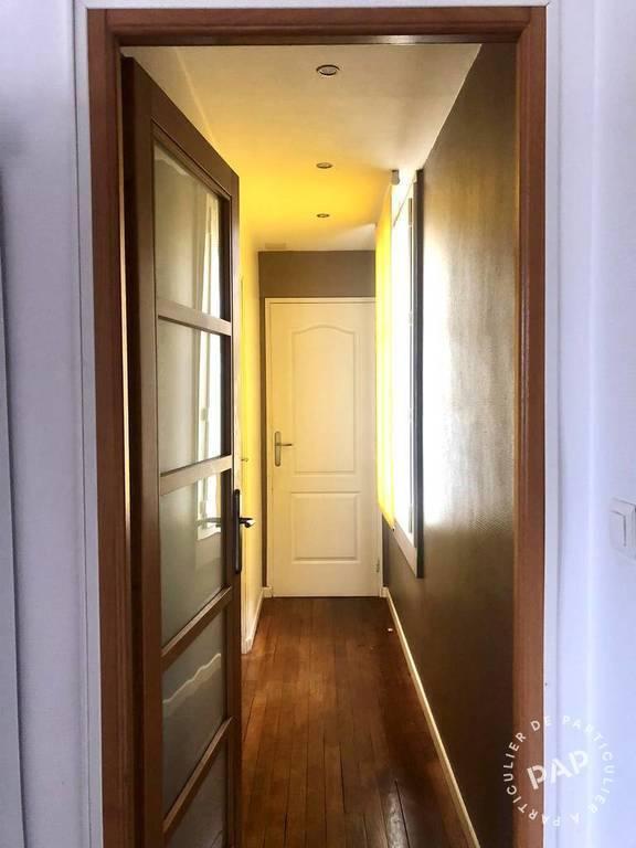 Appartement Antony (92160) 440.000€