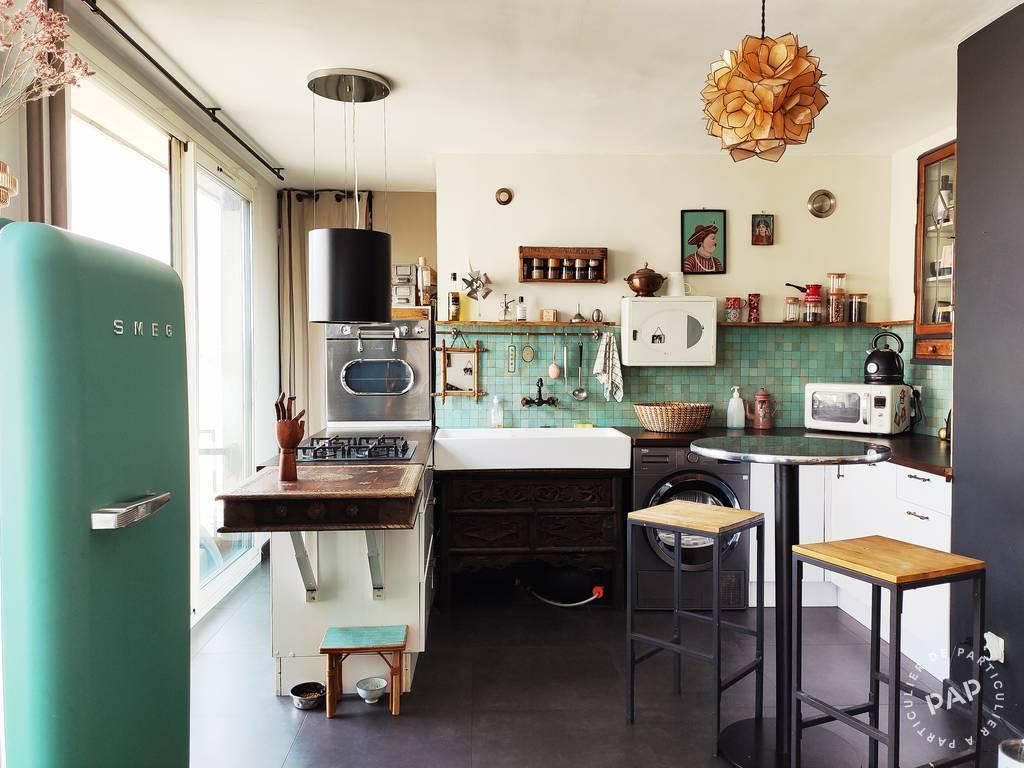 Appartement Marseille 1Er (13001) 400.000€