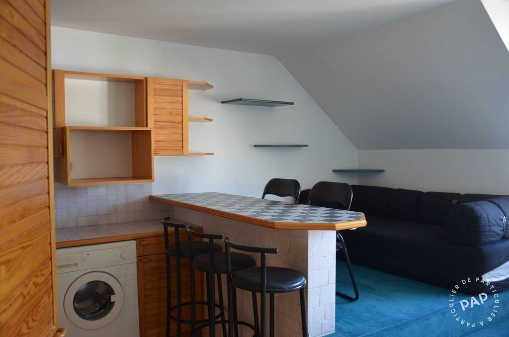 Appartement Gif-Sur-Yvette (91190) 690€