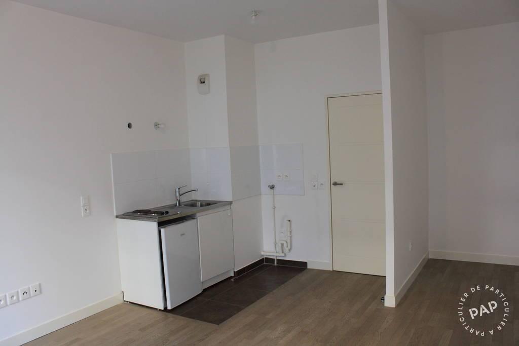 Appartement Paris 19E (75019) 350.000€