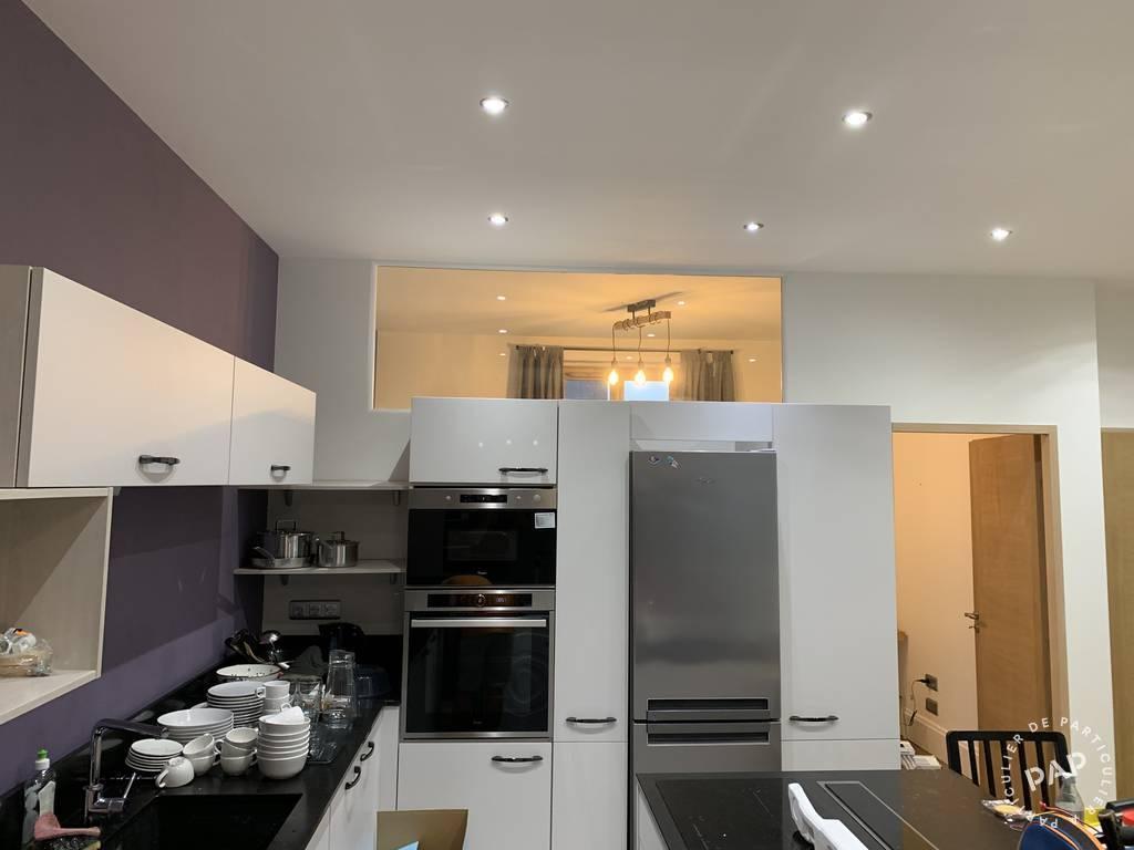 Appartement Lyon 8E (69008) 1.480€