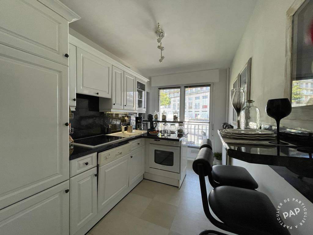 Appartement Chennevières-Sur-Marne (94430) 405.000€