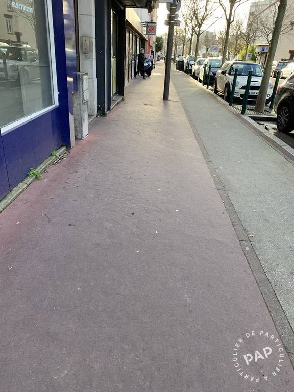 Local commercial Suresnes (92150) 1.700€