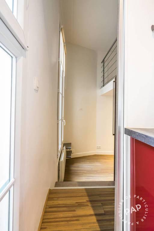 Appartement Paris 3E (75003) 205.000€
