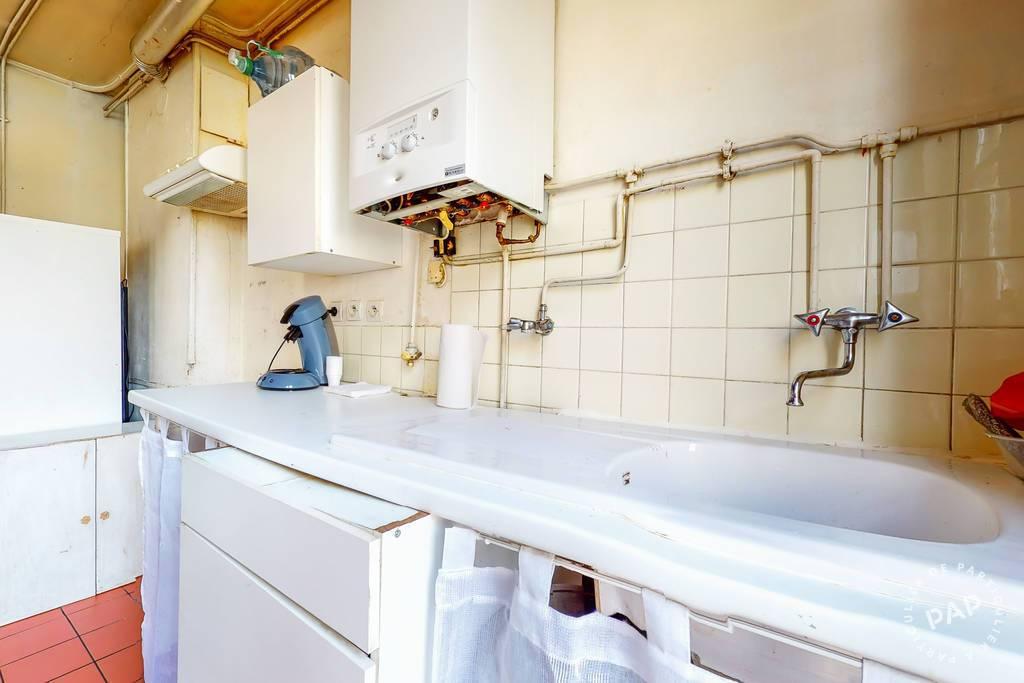 Appartement Paris 20E (75020) 449.000€