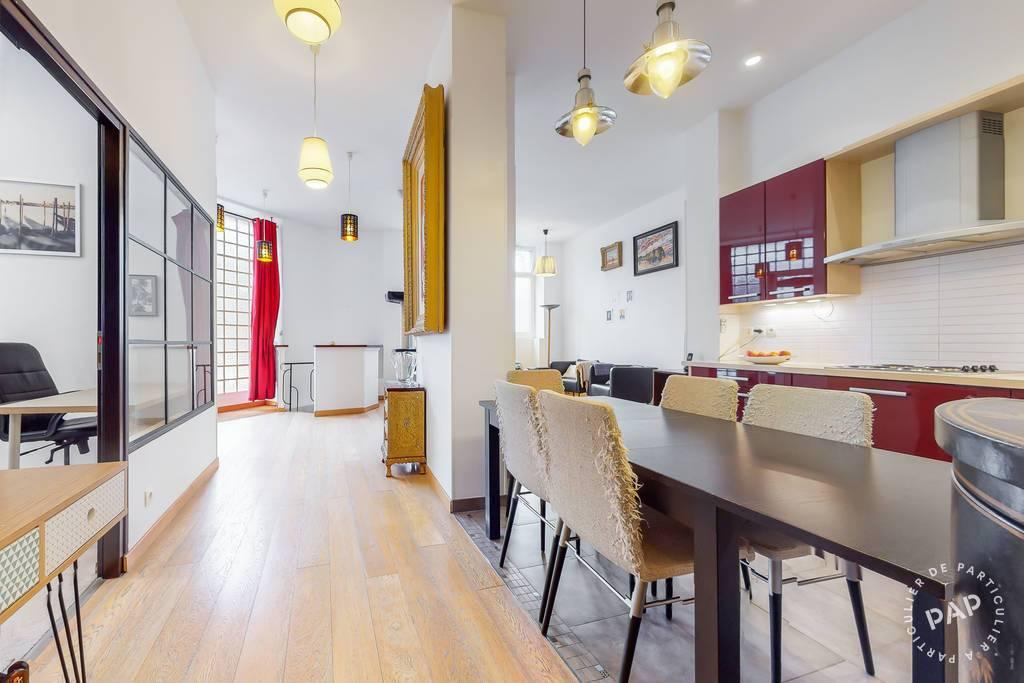 Appartement Paris 14E (75014) 1.390.000€