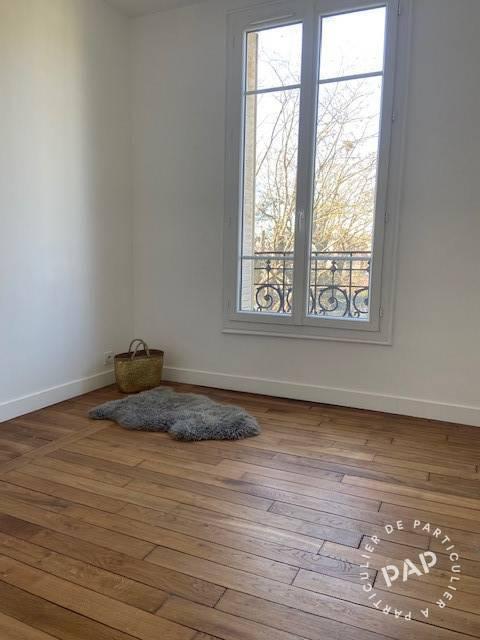 Appartement Fontenay-Sous-Bois (94120) 479.000€