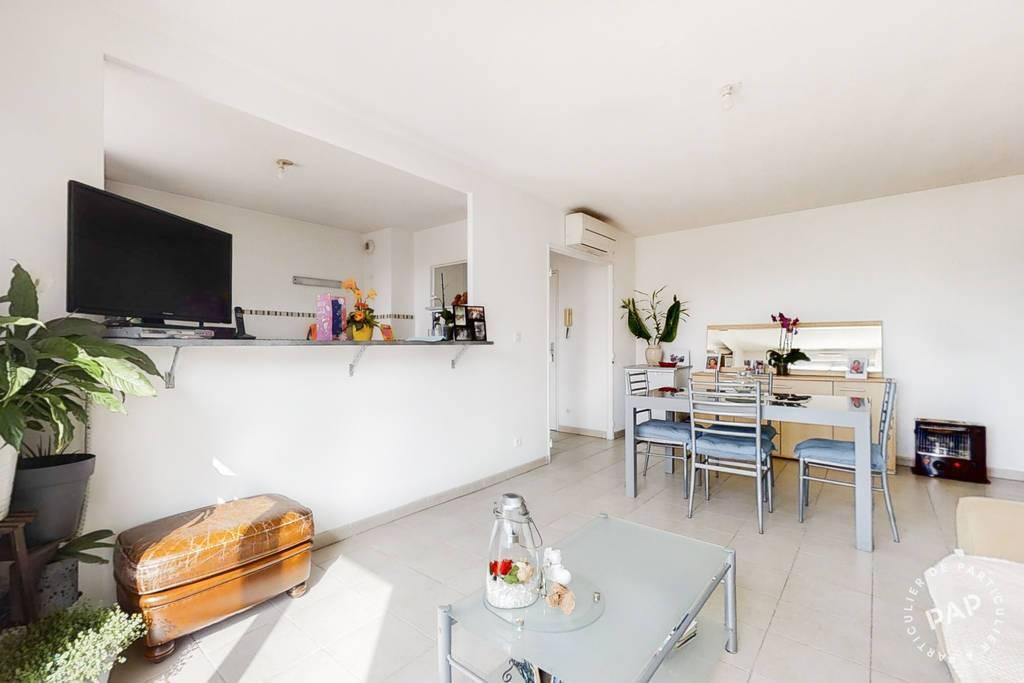 Appartement Marseille 13E (13013) 210.000€