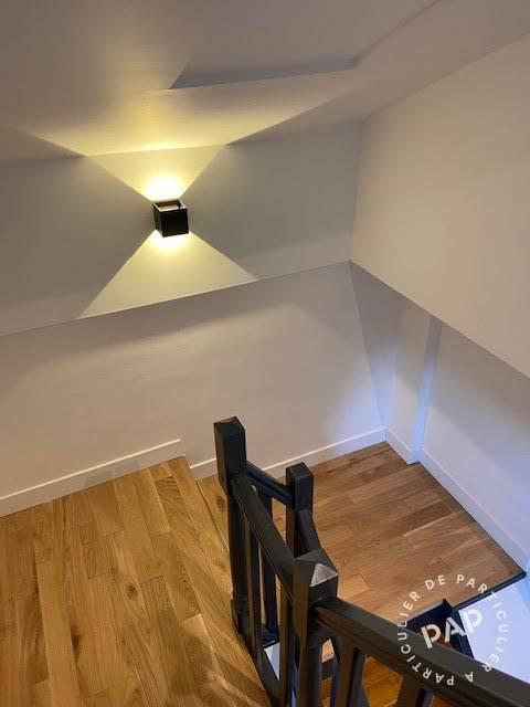 Appartement Fontenay-Sous-Bois (94120) 595.000€