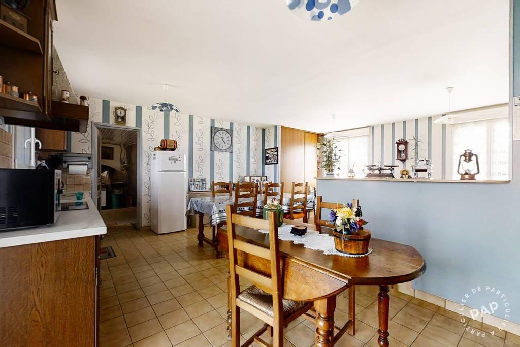 Maison A 30 Km De Niort. 150.000€