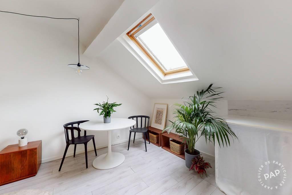 Appartement Paris 11E (75011) 230.000€