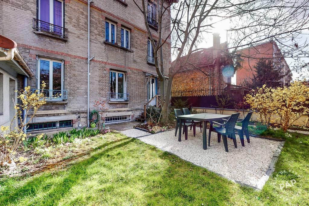 Appartement Joinville-Le-Pont (94340) 670.000€